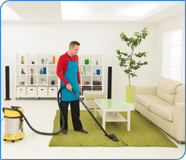 Carpet Cleaning - Gold Coast - Green Carpet Cleaning