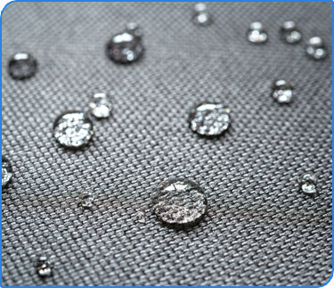 Carpet Cleaning - Gold Coast - Professional fabric protection with Water Drop