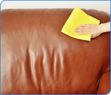 Carpet Cleaning - Gold Coast - Leather Cleaning
