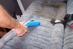 Carpet Cleaning - Gold Coast - Cleaning Instrument