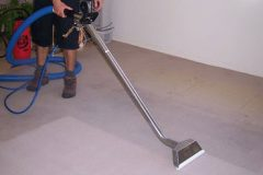 Carpet Cleaning - Gold Coast - Floor Clearing