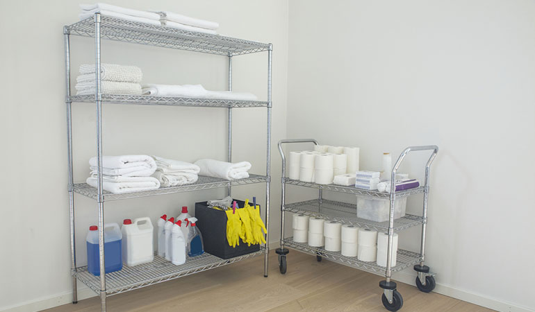 Supplies | Tweed Heads & Gold Coast | Ultra Clean Services Gold Coast